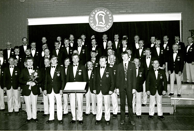 Laulu-Jaakkojen Härmän konsertti