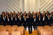 Laulu-Jaakkojen Kemin konsertti