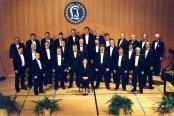Laulu-Jaakkojen kevätkonsertti v. 2001
