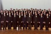Pietarsaaren Laulu-Jaakkojen kevätkonsertti