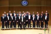 Laulu-Jaakkojen kevätkonsertti v. 2014