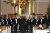 Laulu-Jaakkojen Joulukonsertti v. 2016