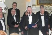 Pitkäperjantain kirkkokonsertti 2018 Alahärmä