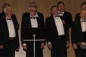 Laulu-Jaakkojen Kevätkonsertti 2018