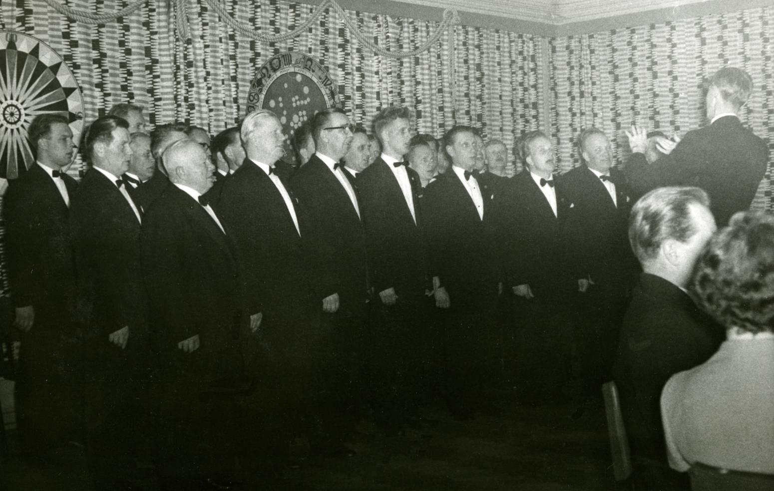Pietarsaaren Laulu-Jaakot