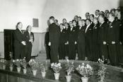 Pietarsaaren Laulu-Jaakot 10-vuotta