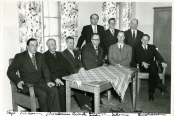 Pietarsaaren Laulu-Jaakkojen hallitus