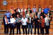 Laulu-Jaakkojen kevätkonsertti v. 2010