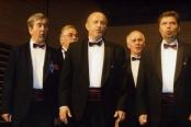 Uljaita Laulu-Jaakkojen laulajia!